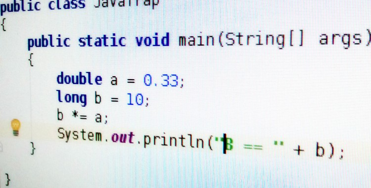 The implicit cast you were not expecting in Java